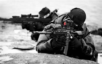 Assault Soldier Rifle Wallpapers Desktop Mobile