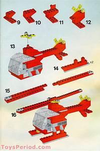 Lego 722