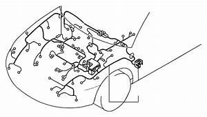 Dodge Stratus Wiring  Jumper  Power Steering Pump