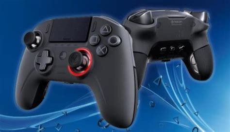 hardware review nacon revolution unlimited pro controller