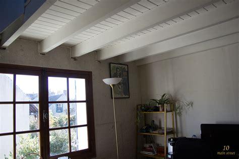 comment nettoyer un plafond maison design mochohome