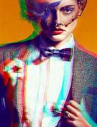 Bright Color Fashion Photography