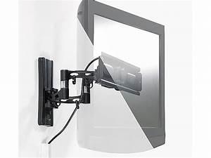 Design Wandhalterung Tv : dream audio tv wandhalterungen schwenkbare wandhalterung f r tvs und monitore bis 107 cm 42 ~ Sanjose-hotels-ca.com Haus und Dekorationen