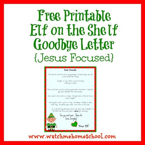 letter from elf on the shelf free on the shelf goodbye letter that is jesus 22851 | a4a8e4ebcc1ff9e77bd7ffbee27d7a07