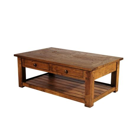 how should a coffee table be coffee tables