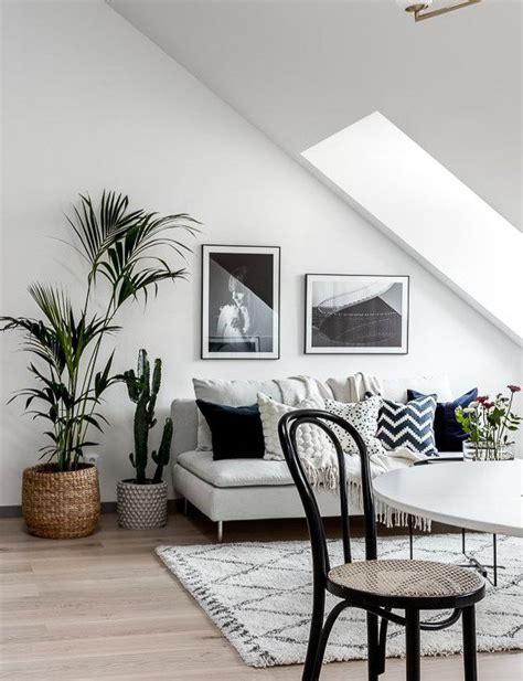 plant living room  small   stylish  cozy living rooms cbrnresourcenetworkcom