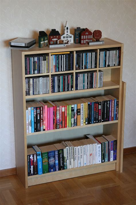 Ikea Bookcase by Billy Bookcase