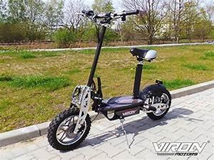 Scooter Roller Elektro : elektro scooter 1000 watt e scooter roller 36v 1000w ~ Jslefanu.com Haus und Dekorationen