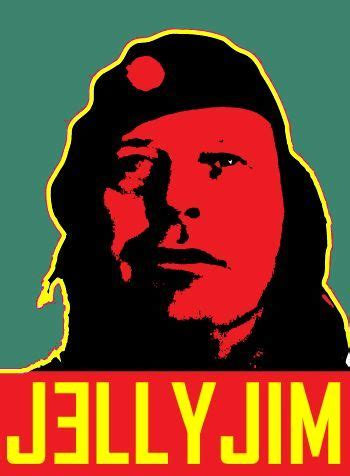 Wfmu Profile For Jelly Jim