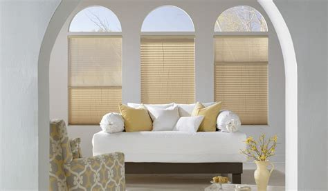 arched window treatments budget blinds