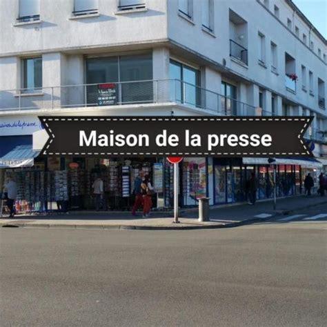 maison de la presse librairie 1 rue gambetta 17200 royan adresse horaire