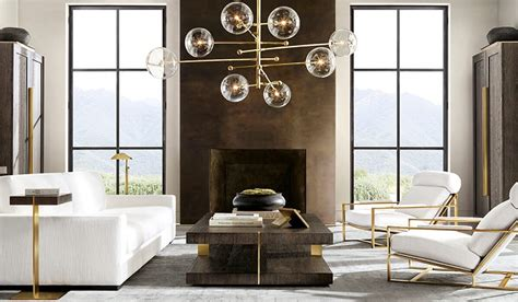 Top 10 Luxury Furniture Brands In The World