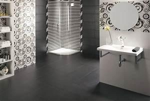 quel lino ou sol vinyle choisir pour sa salle de bains With quel sol pour salle de bain