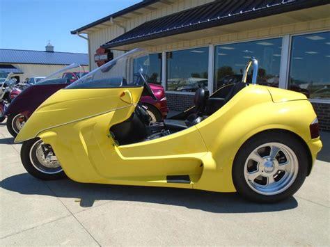 Motor Trike Stallion Motorcycles For Sale