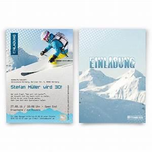 Gutschein Skifahren Vorlage : einladungskarten zum geburtstag als skipass apres ski fahren schnee berge pass ebay ~ Markanthonyermac.com Haus und Dekorationen