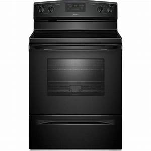 Frigidaire 30 Freestanding Electric Range Stainless Steel