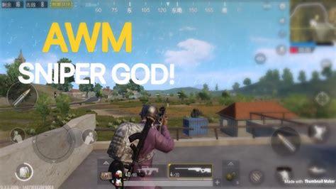 pubg op awm is op pubg mobile gameplay lightspeed 15 kills