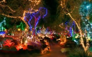 Christmas Trees Tinsel