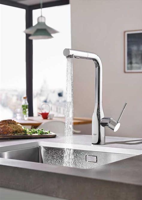 douchette pour robinet de cuisine robinet cuisine douchette extractible robinet douchette
