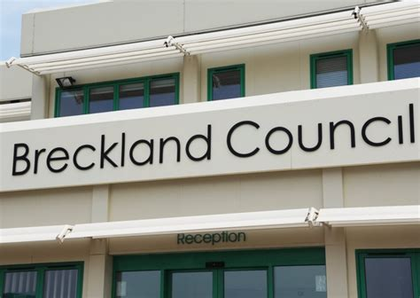 Breckland Council Still Falling Short Of Homes Target