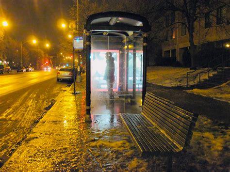 quest  accuracy  predicting bus arrivals