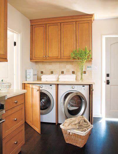 Best 25+ Laundry In Kitchen Ideas On Pinterest  Laundry