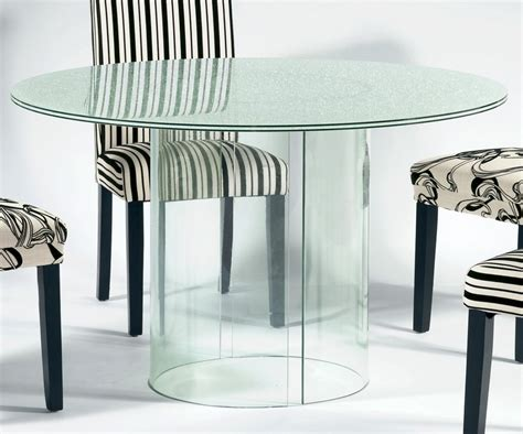 42 inch glass top dining table 42 inch round glass dining table home design ideas and