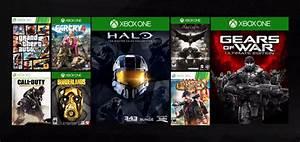 Mais De 150 Jogos Em Promoo Para Xbox One E Xbox 360