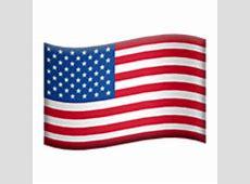 United States Emoji U+1F1FA, U+1F1F8