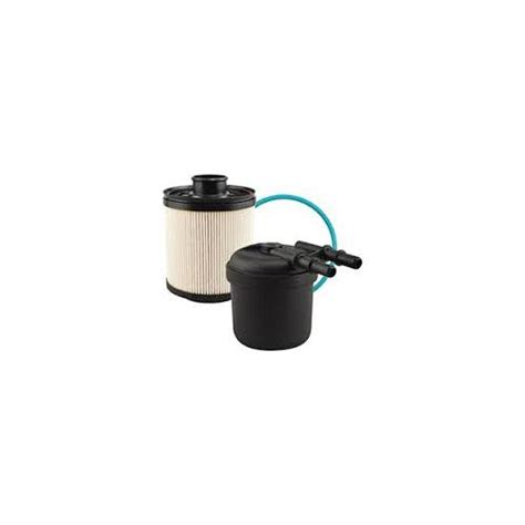 2011 6 7 Fuel Filter by Fuel Filter F250 F350 F450 6 7 Litre Turbo F Series 2011