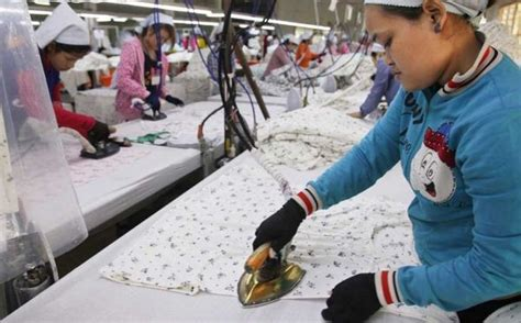 Types Of Ironing Or Pressing Used In Garment Finishing