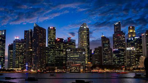 city lights buildings  laptop hd hd