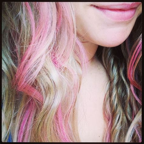 214 Best Images About Hair Chalk