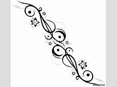 Tatouage Yin Yang Plume Tattoo Art