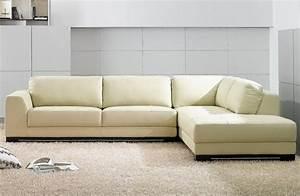 comment nettoyer un canape en cuir conseils et photos With comment renover un canape en cuir blanc