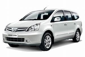 Nissan Grand Livina  Auto