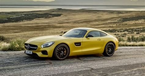 2016 Mercedes-benz Amg Gt S Price And Interior
