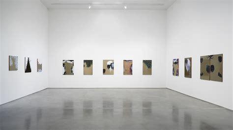 » New York  Andisheh Avini At Marianne Boesky Gallery