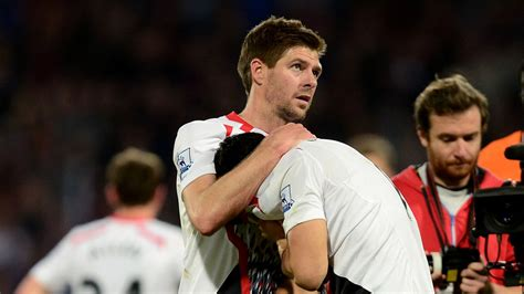 Why Liverpool's collapse at Crystal Palace makes a fitting ...