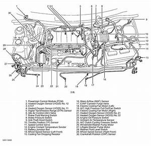 Fuse Diagram For 2000 Ford Windstar