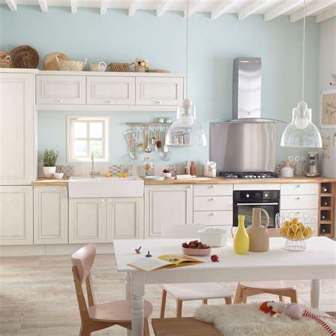 cuisine ouverte sur salon  exemples inspirants cote
