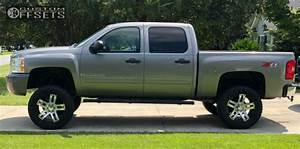 2009 Chevrolet Silverado 1500 Eagle Alloy Series 0212 Toyo