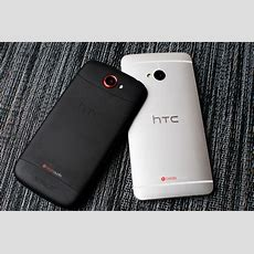 The Htc One Review