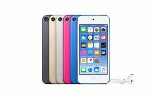 iPod Touch 6th Gen – Apple Online Store Trusted of Indonesian