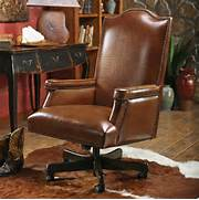 Office Executive Chairs Mumbai by Baron Executive Chair With Croc Leather