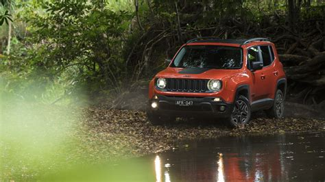 jeep renegade pricing  specifications