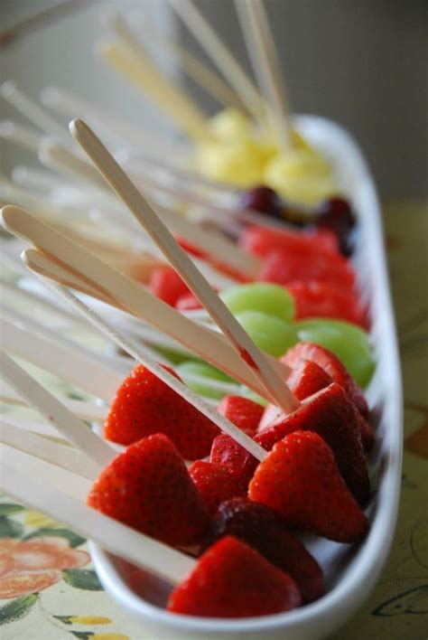 fresh fruit lollipops upper sturt general store