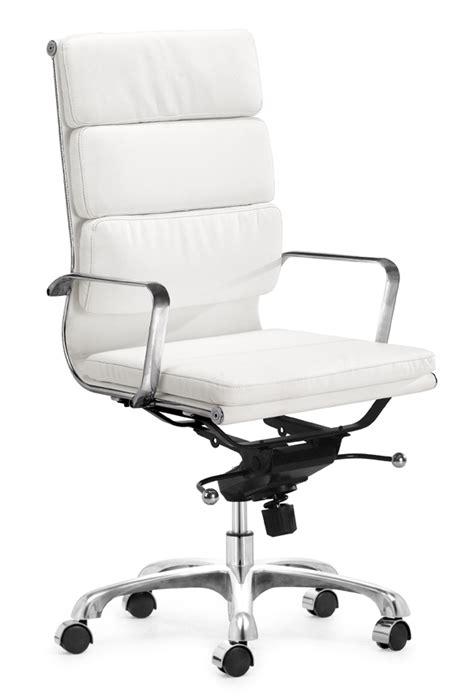 director soft pad management office chair high  modernselectionscom