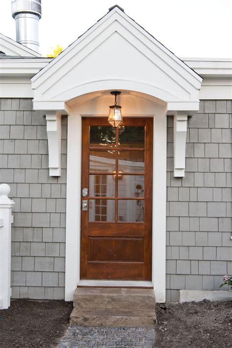 Home Side Door by Entry Mudroom And Hallways Tiek Built Homes