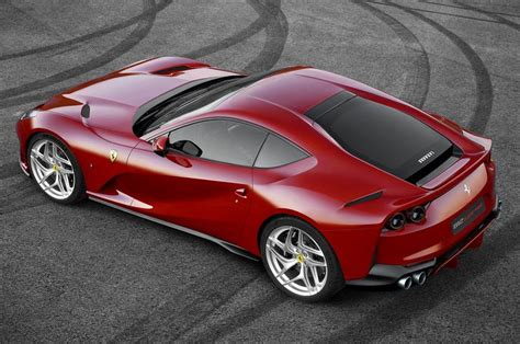 Search new and used ferrari 812 superfasts for sale near you. 2018 Ferrari 812 Superfast launched in India for Rs 5.2 crore - Autocar India